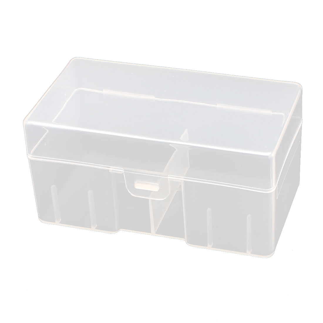 Hard Plastic Case Holder Storage Box Container for 12 x 9V Battery