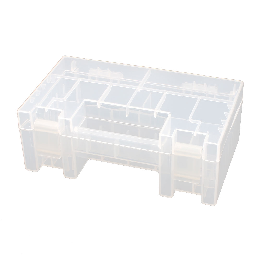 Portable Case Holder Storage Box Container for 20 x AA/14 x AAA Battery