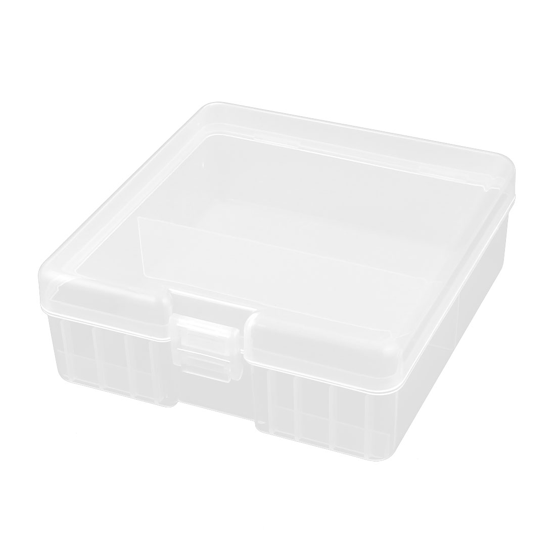Hard Plastic Case Holder Storage Box Container for 100 x AA Battery