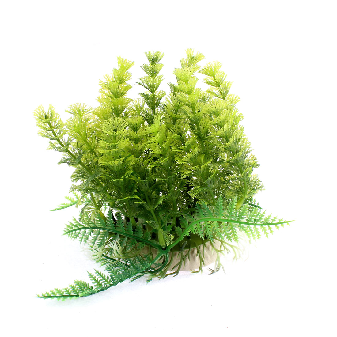 Aquarium Artificial Landscaping Water Plant Decoration