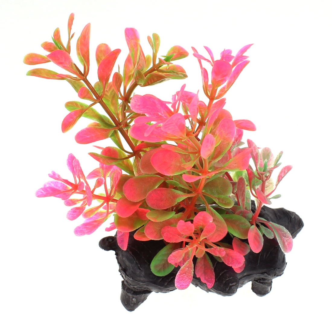 Aquarium Artificial Plastic Water Grass Plant Adornment