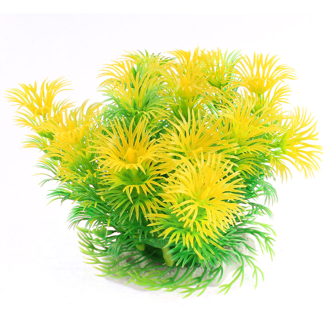 Aquarium Fish Tank Plastic Emulational Water Grass Decoration