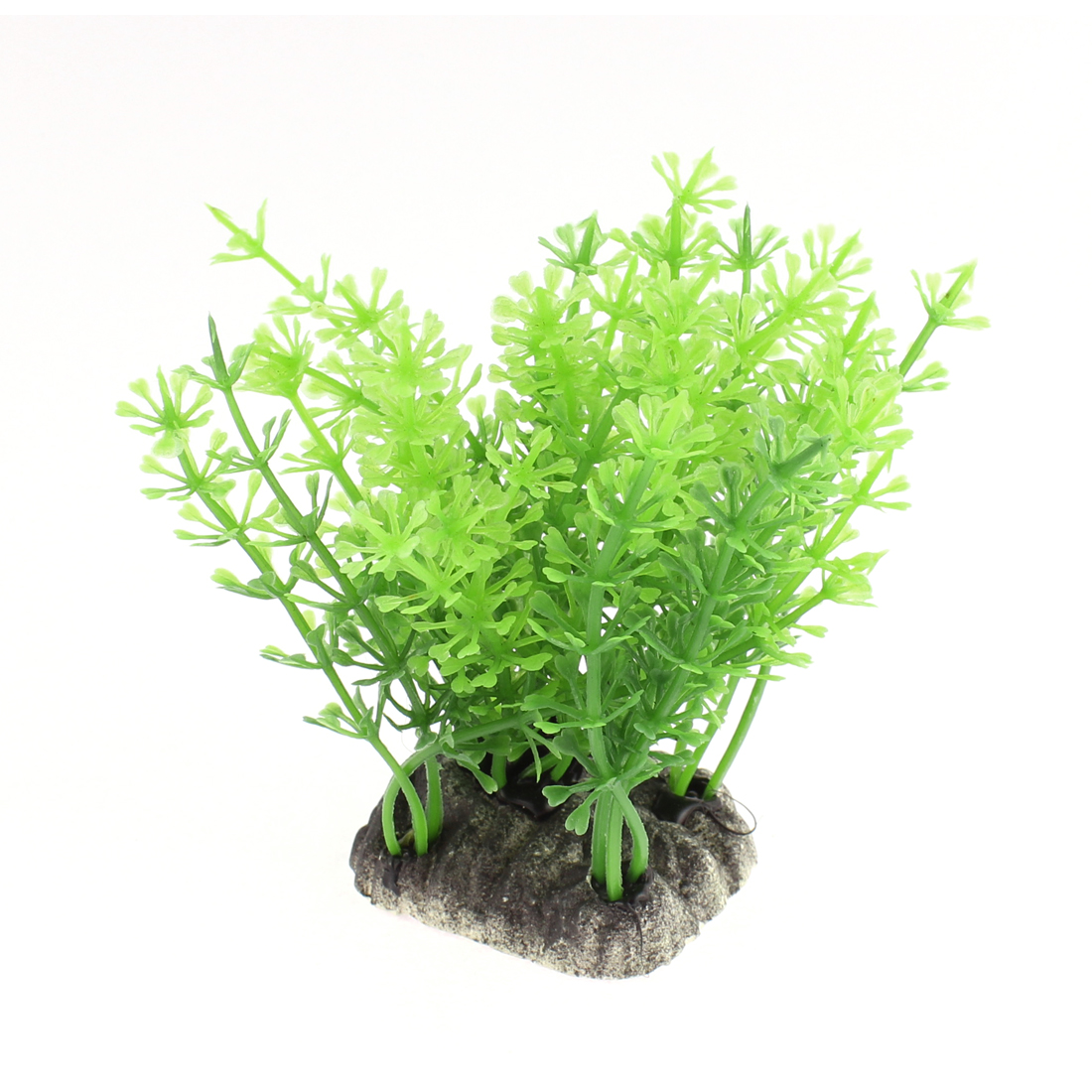 Aquarium Artificial Landscaping Water Grass Plant Decoration Green