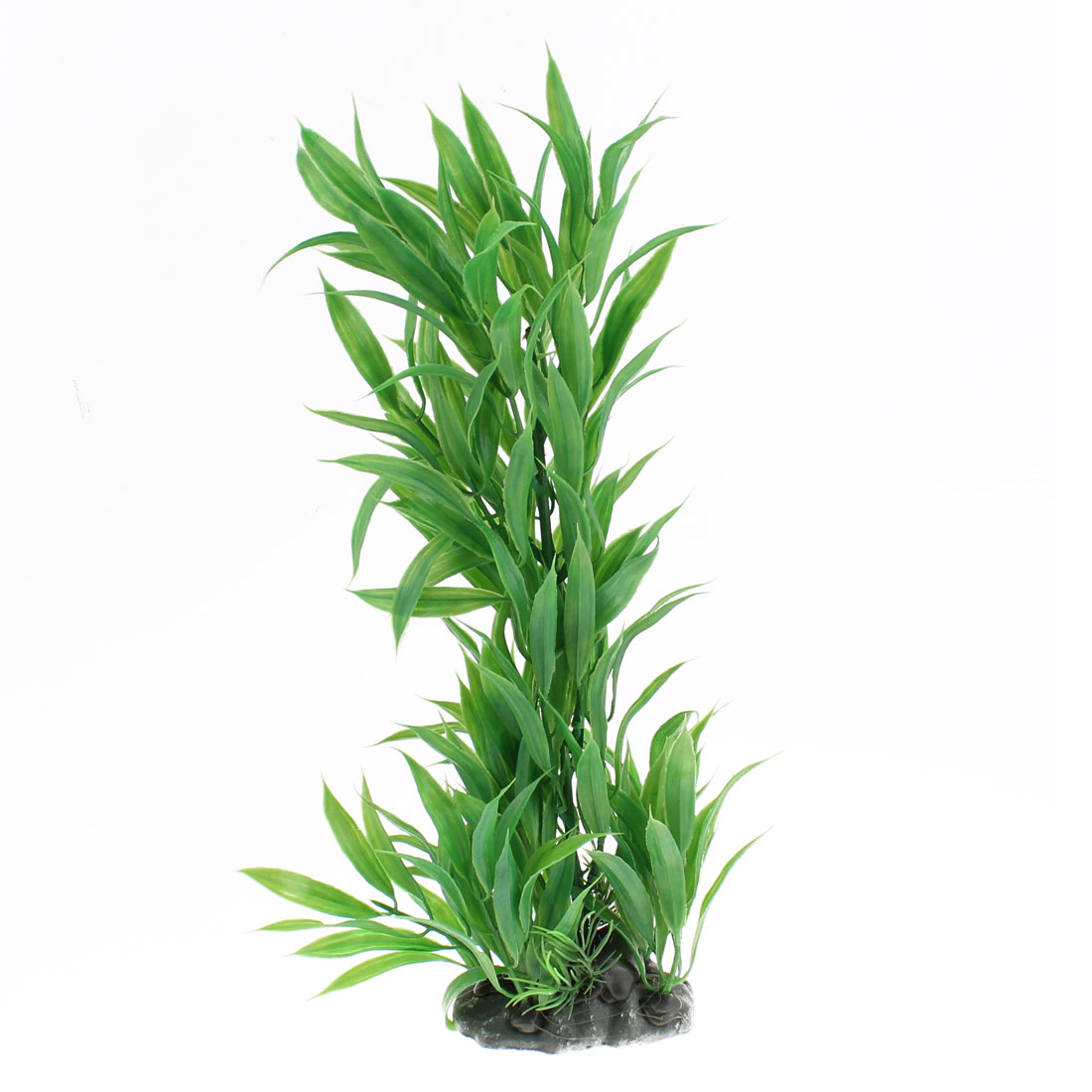Aquarium Emulational Aquatic Grass Plant Decor 32cm Height