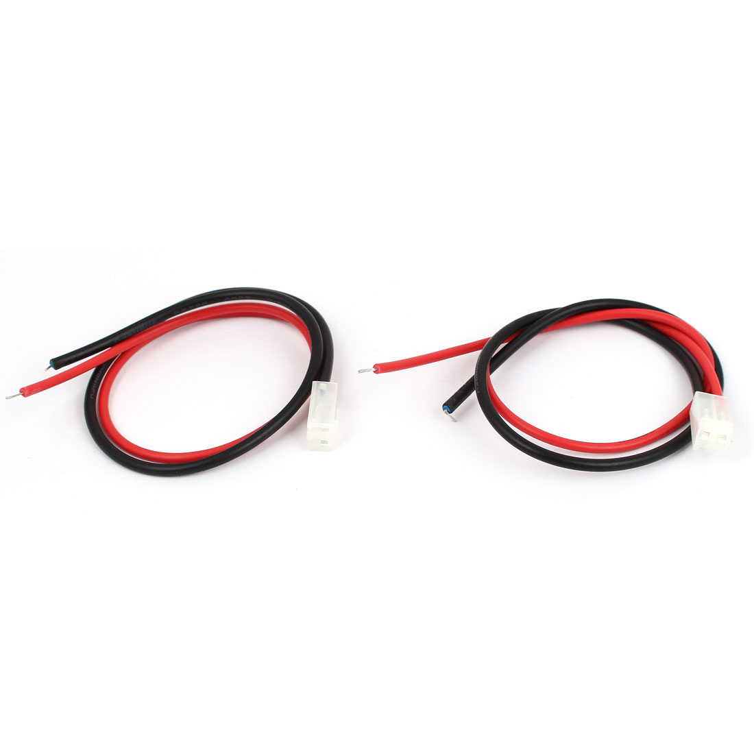VH-2P 3.96mm Pitch Female Connector pole Header Wire Line 300mm 2pcs