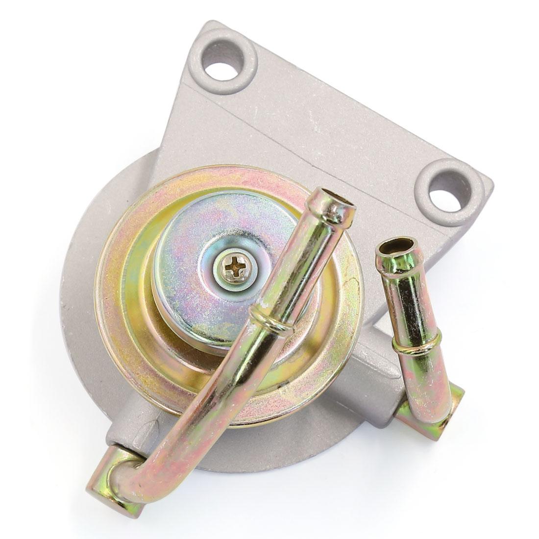 Drill Pump Oil Fuel Fluids Diesel Kerosene Water Liquid Separator for AS006
