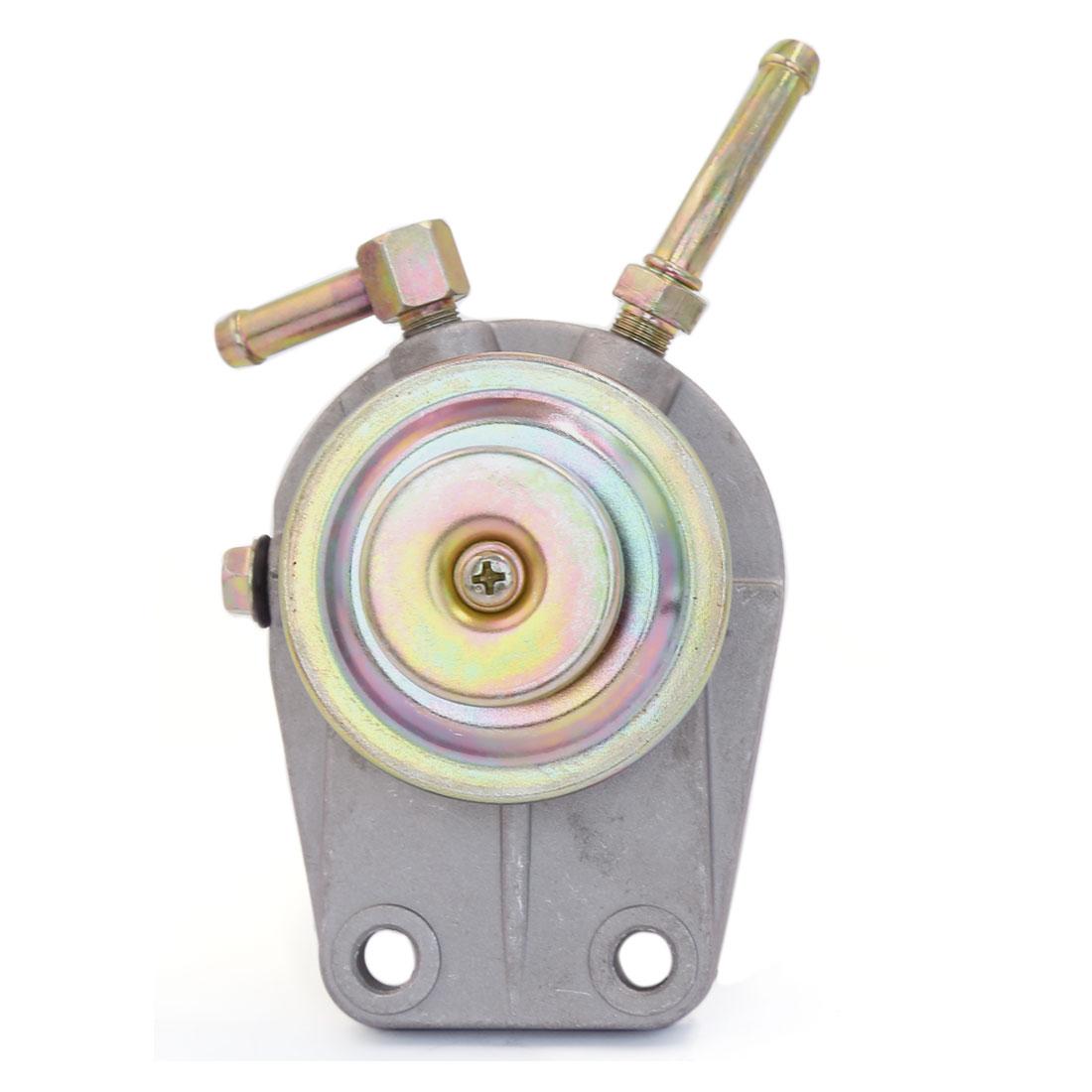 Metal Submersible Transfer Pump Water Oil Fuel Fluids Separator for JK024
