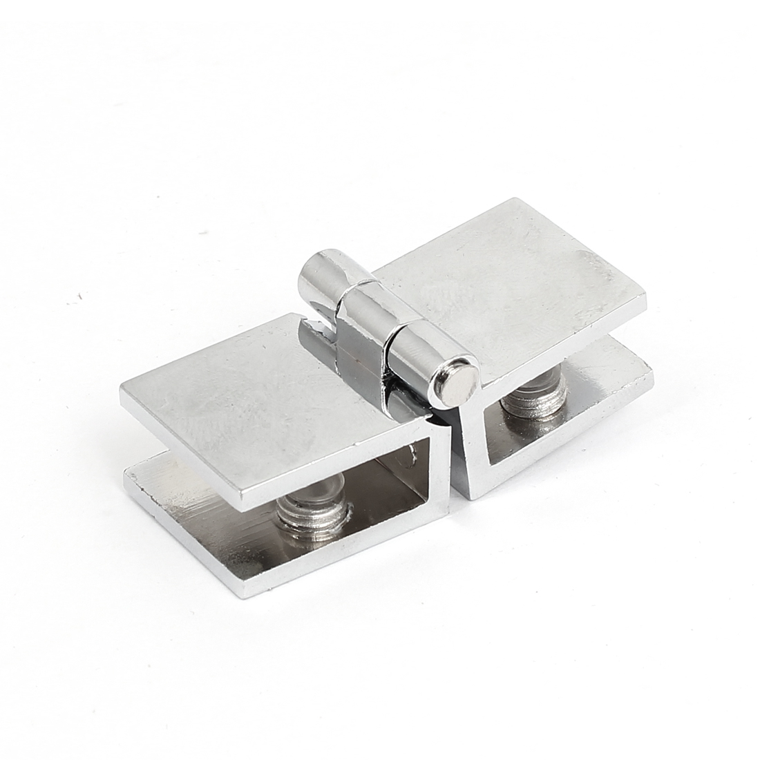 5mm-8mm Adjustable Thickness Zinc Alloy Glass Clip Clamp Support