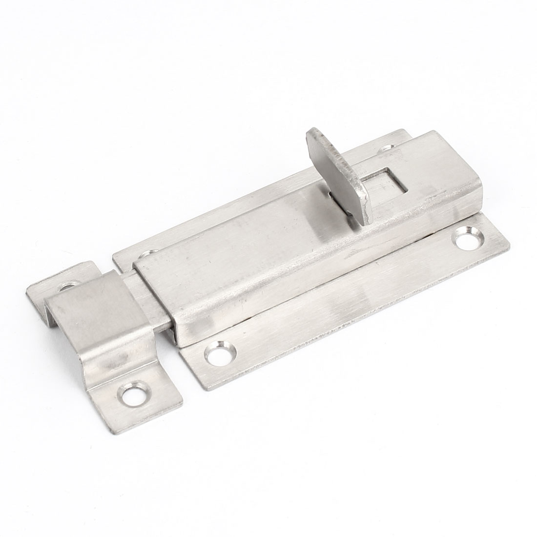 Home Window Cabint Doors Gates Stainless Steel Barrel Bolt Latch