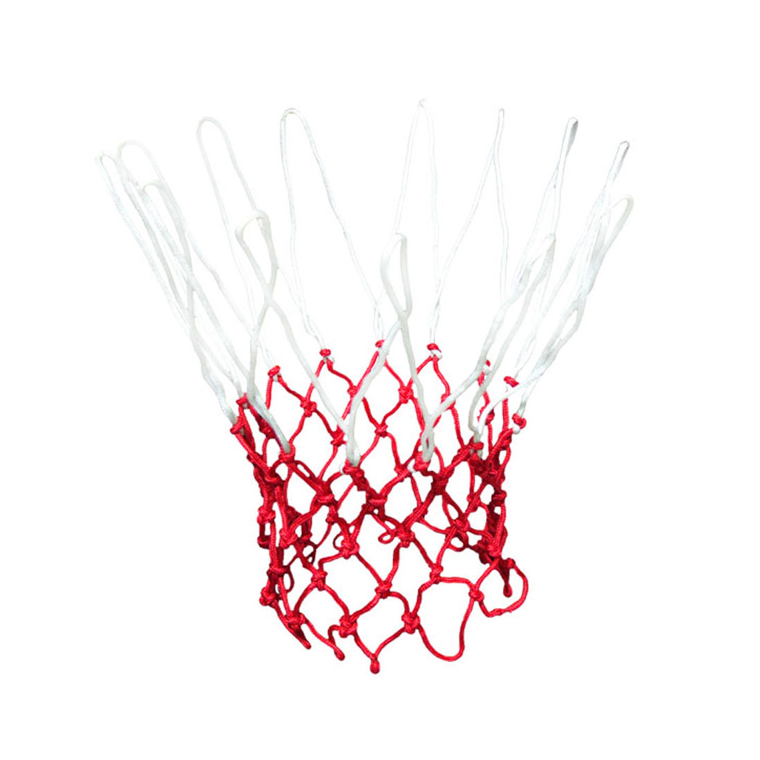 Indoor Outdoor All Weather Fashion Style 13 Loops Nylon Basketball Net Goal Rim Mesh Sports Equipment