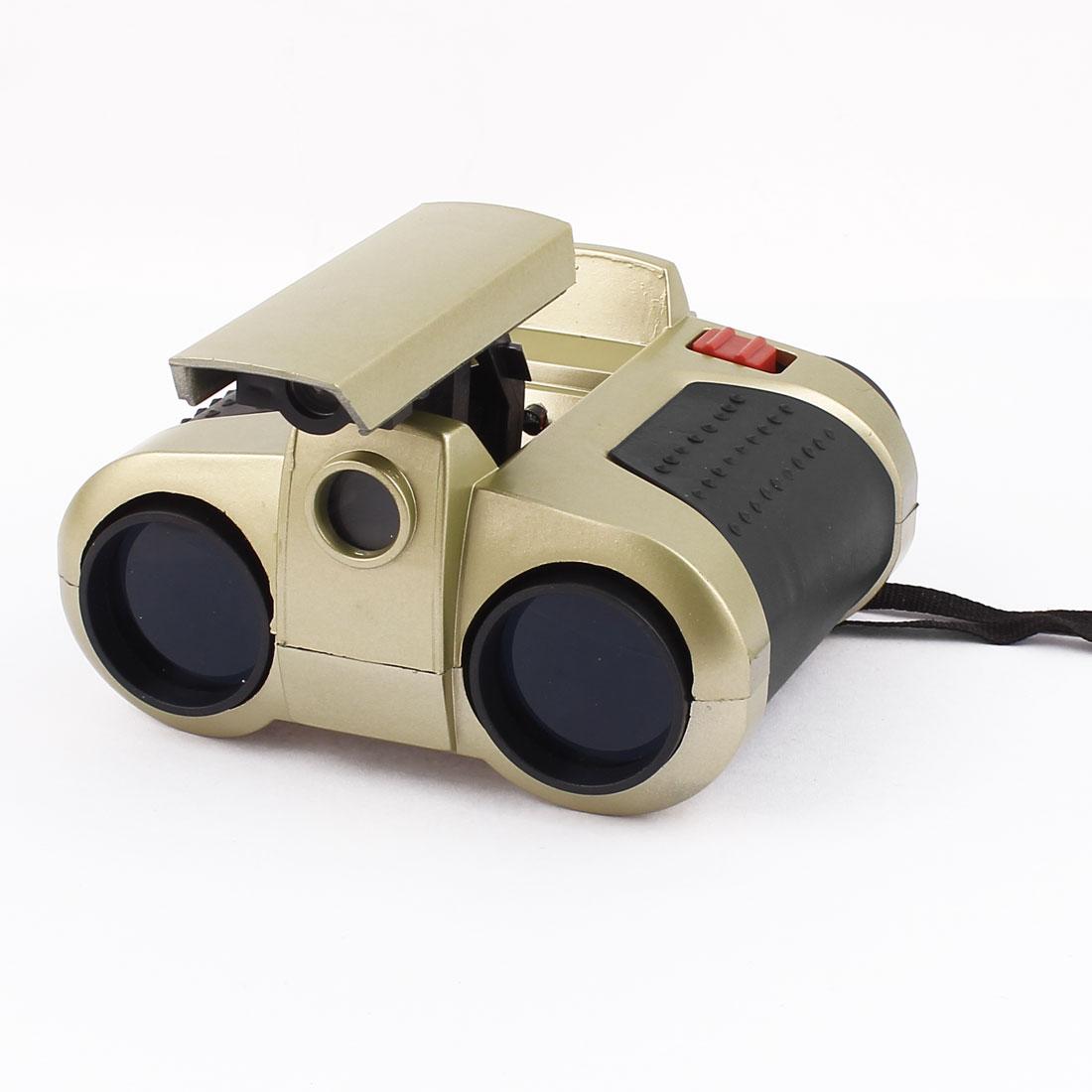Outdoor Night Vision Surveillance Scope Binoculars Telescope 4 x 30mm