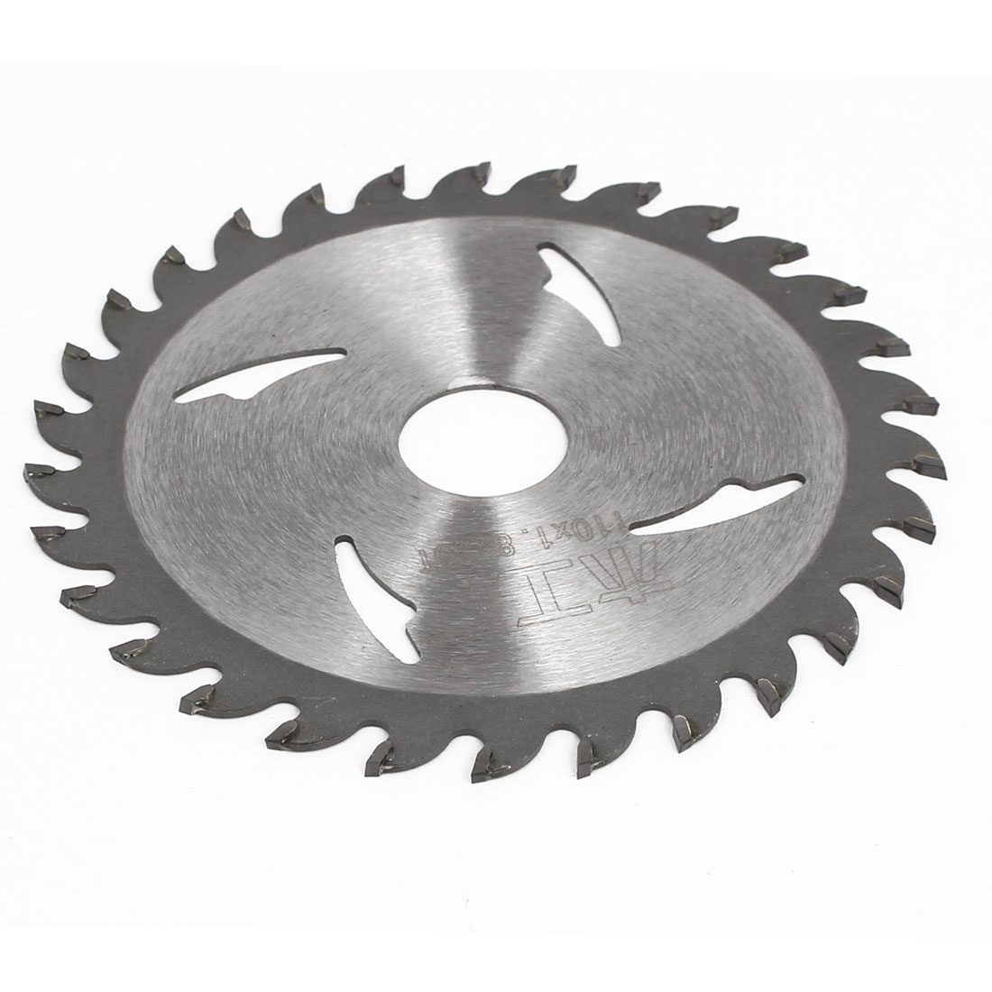 105mm x 20mm x 1mm 30 Teeth Circular Cutting Saw Cutter Hand Tool