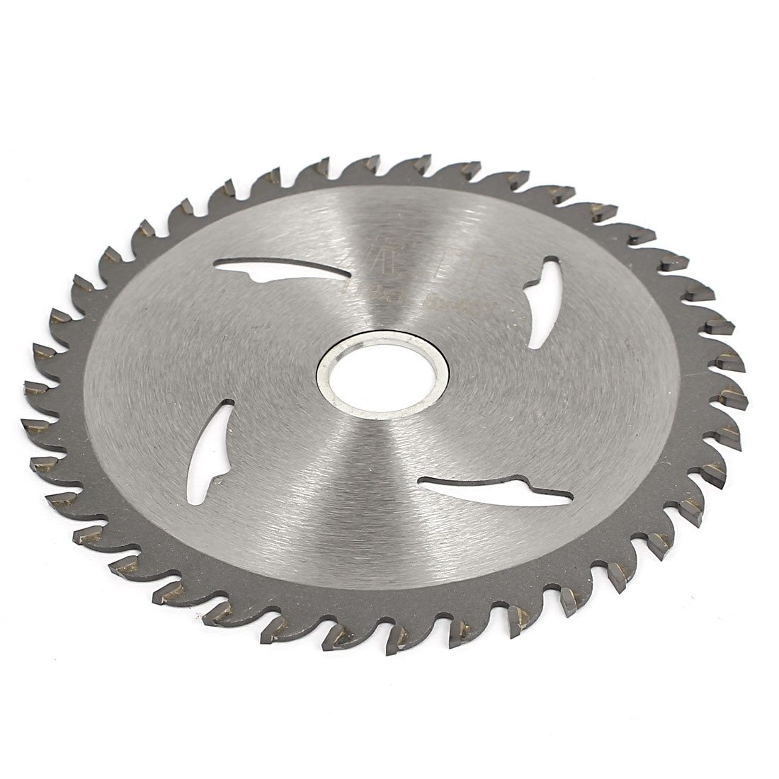 105mm x 20mm x 1mm 40 Teeth Circular Cutting Saw Cutter Hand Tool