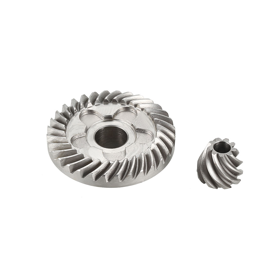 Angle Grinder Spiral Bevel Gear Set for Bosch GWS 6-100