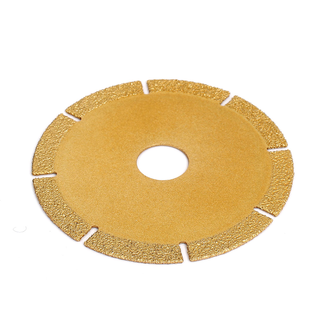 100mm Diameter 2mm Thickness Diamond Circular Cutting Saw Cutter