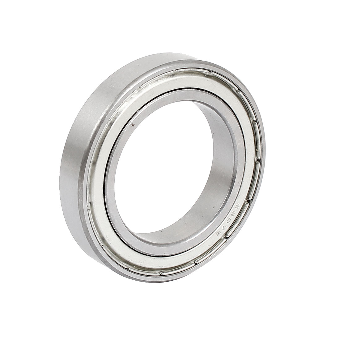 55mm x 35mm x 10mm 69072 Double Sealed Carbon Steel Upper Roller Bearing
