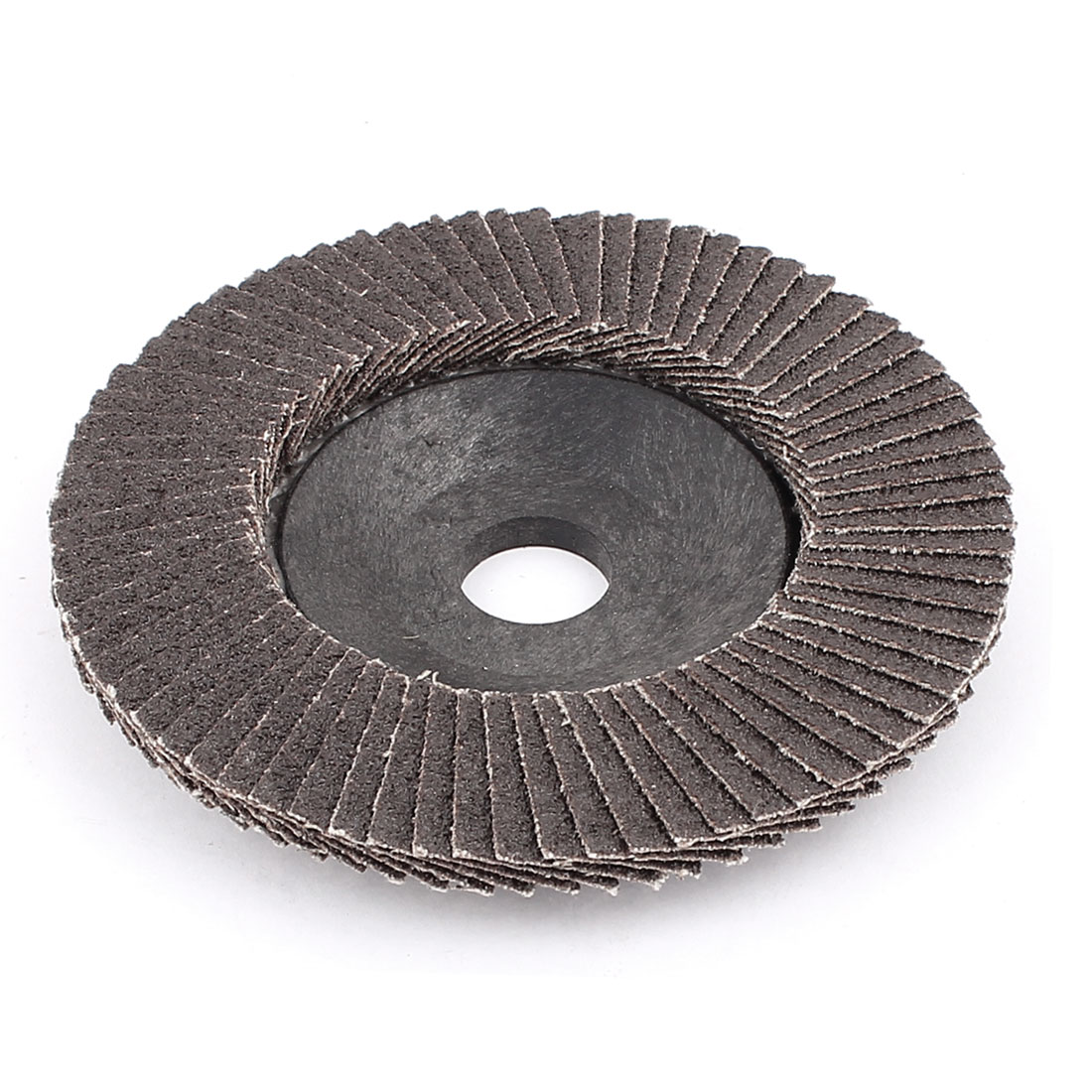 "4"" 100mm Abrasives Flap Sanding Grinding Discs Wheel for Angle Grinder"