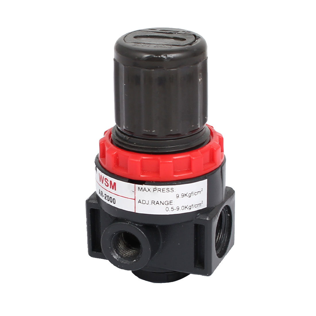 AR-2000 Pneumatic Source Treatment Air Filter Pressure Regulator 0.5-9Kgf/cm2