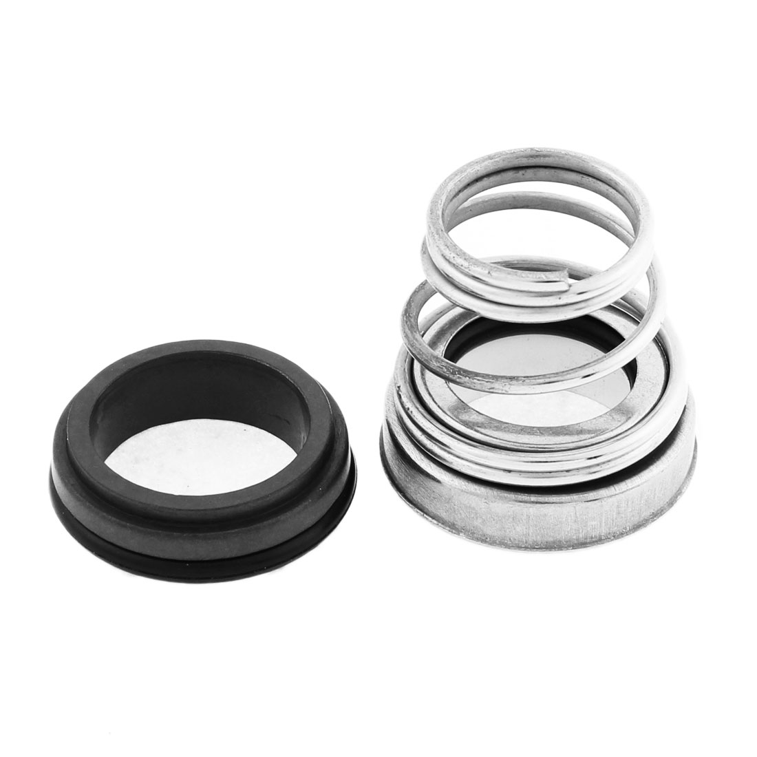 25mm Inner Dia Coiled Spring Water Pump Mechanical Shaft Seal