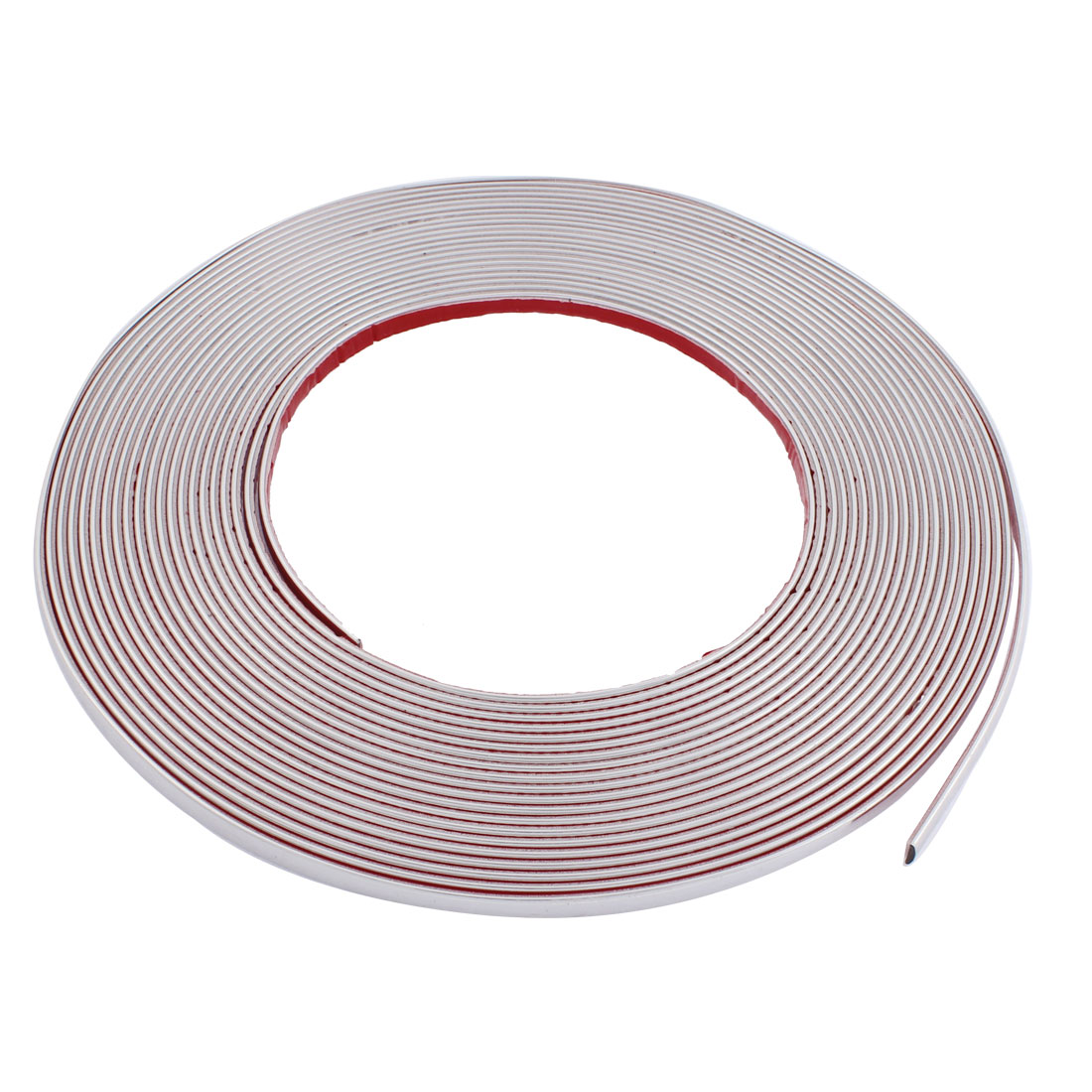 Car Door Edge 8mm Wide Self Adhesive Edging Moulding Trim Strip 15M