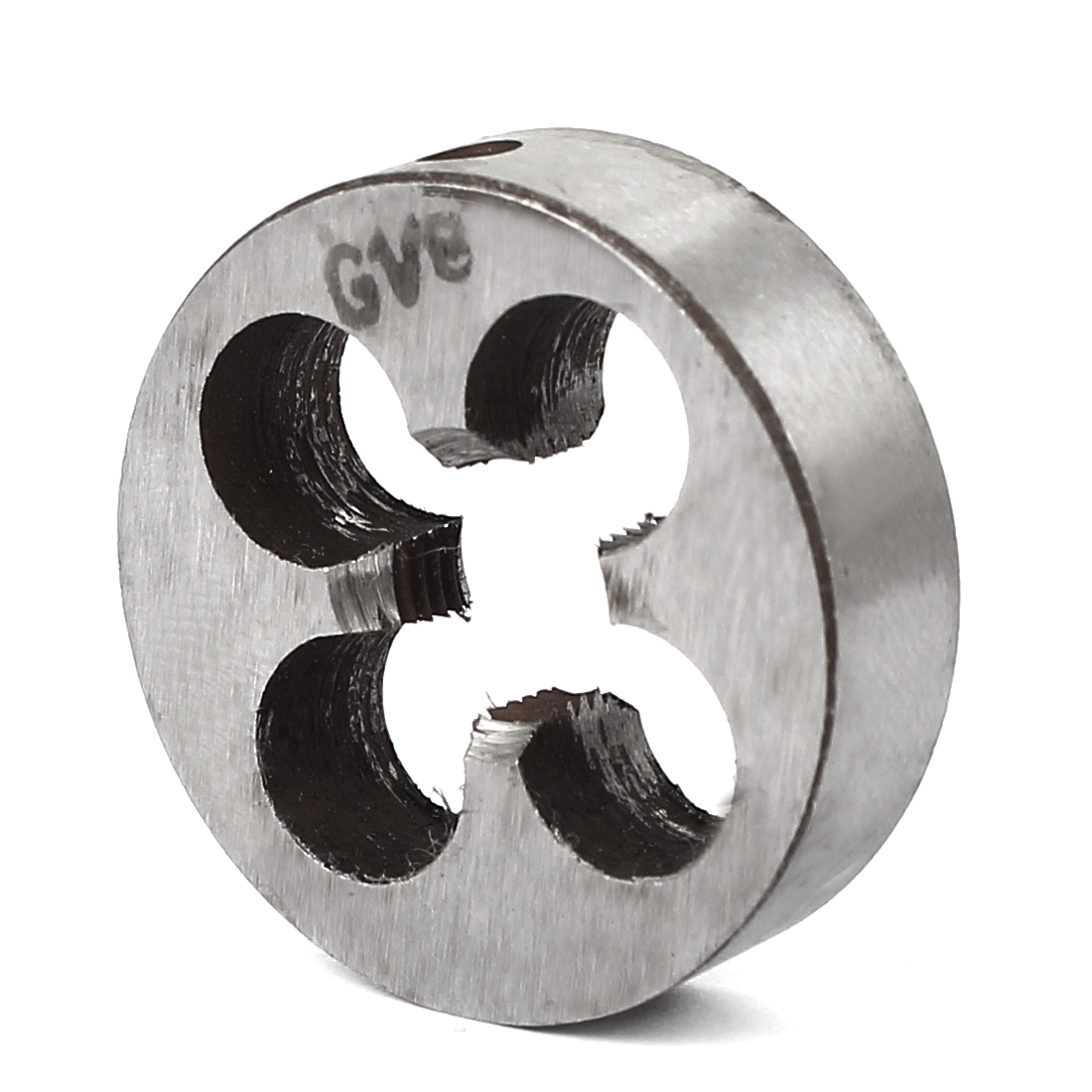 1/8BSP 30mm OD 8mm Height Round Threading Thread Die