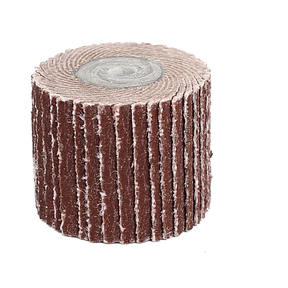16mmx14mm Sandpaper Grinding Mounted Point Flap Wheel