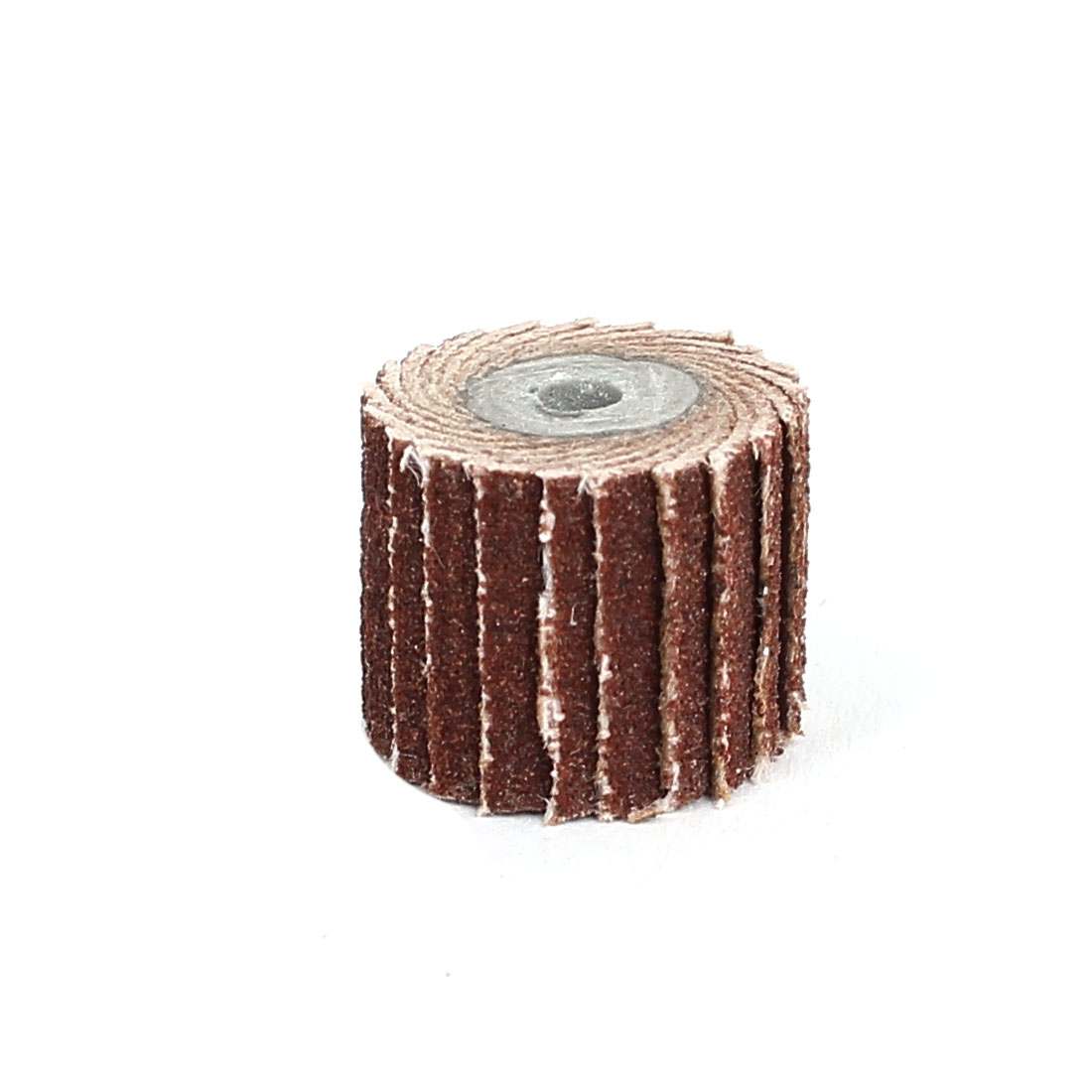 13mmx11mm Sandpaper Grinding Mounted Point Flap Wheel