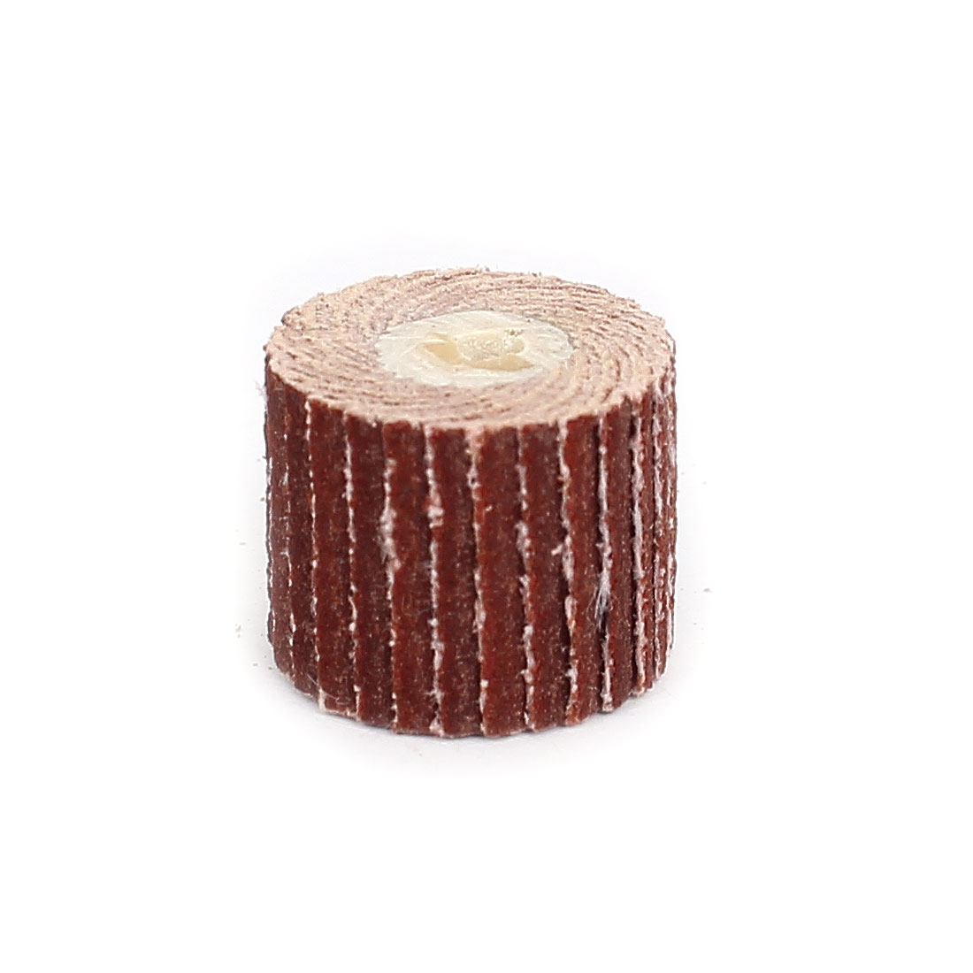 Sandpaper Buffing Grinding Mounted Point Flap Wheel