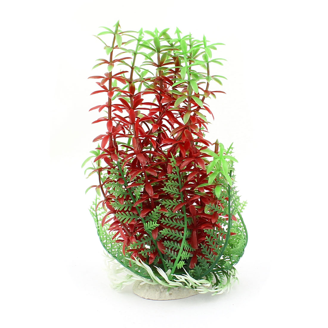 Plastic Underwater Aquatic Plant Fish Tank Aquarium Decoration