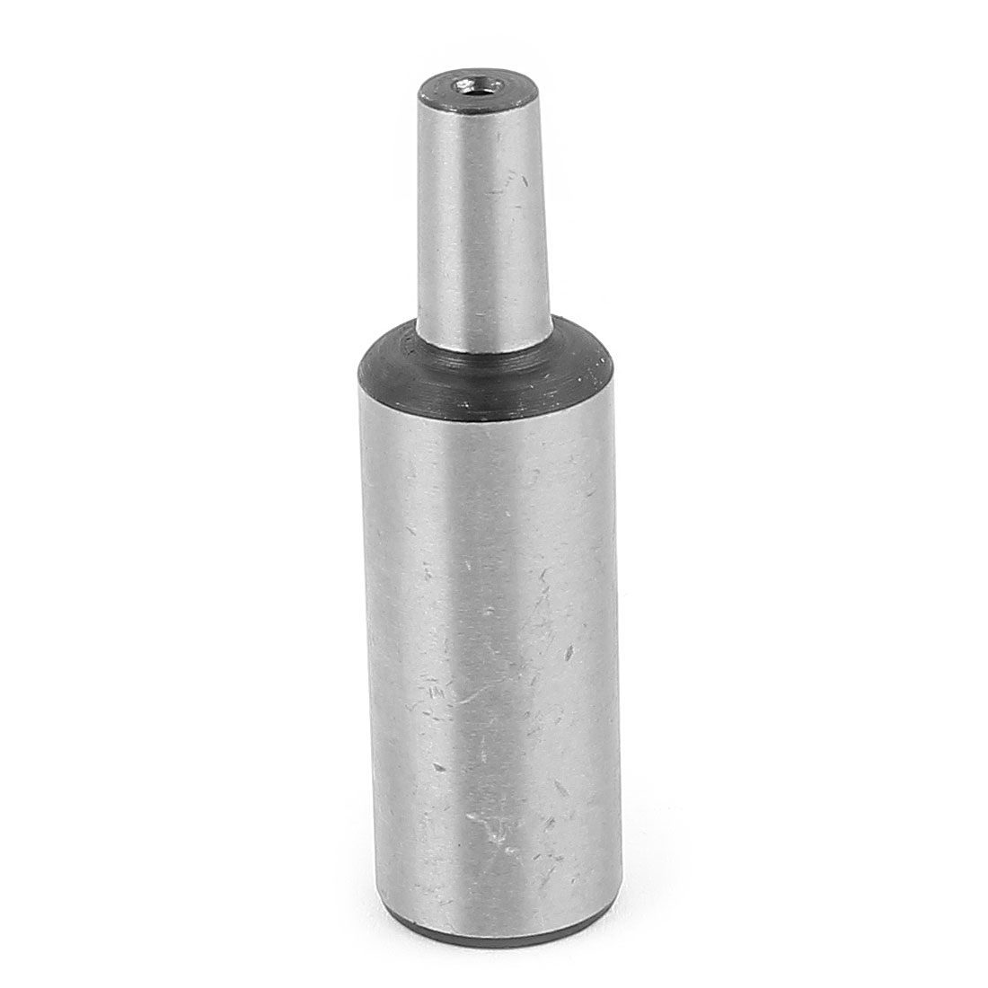 70mm Length 0-6mm Morse Taper Adapter Straight Shank Drill Chuck Arbor for Tailstock