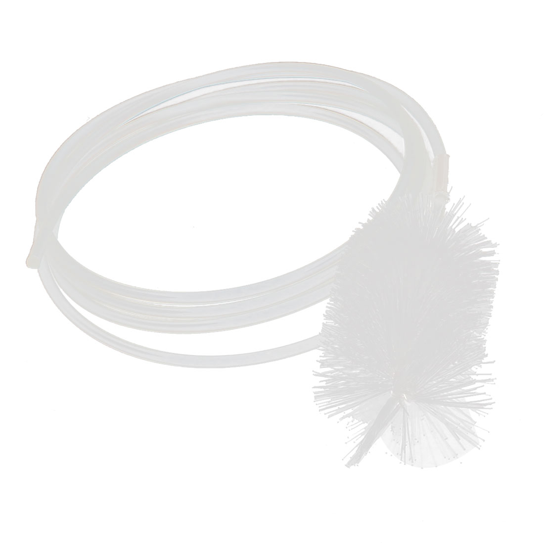 Flexible Water Filter Air Tube Hose Pipe Cleaning Brush for Aquarium Fishbowl