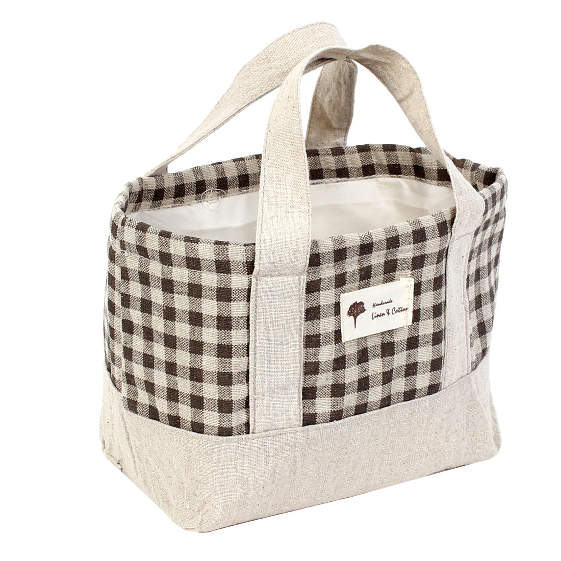 Insulated Cooler Thermal Picnic Lunch Tote Box Storage Bag