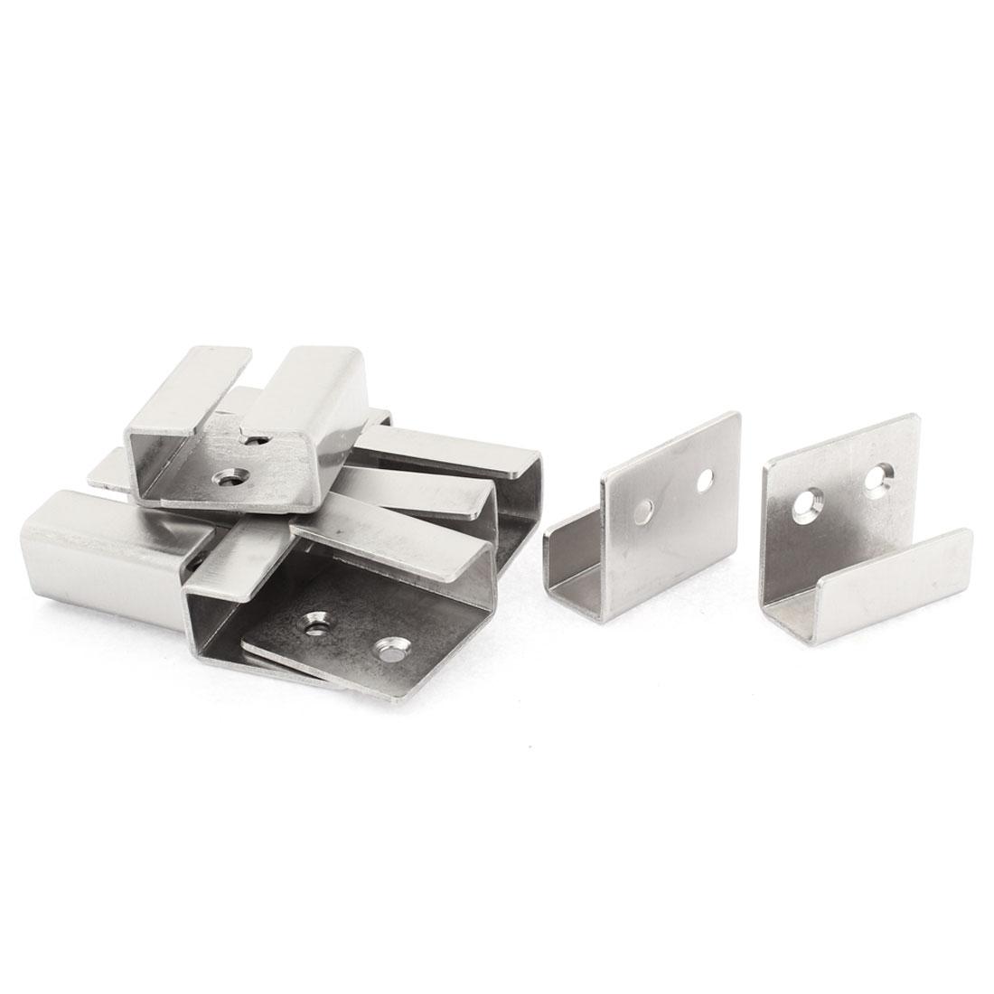 Wall Bracket Hook Hanger Fastener 12pcs for Ceramic Tile Display