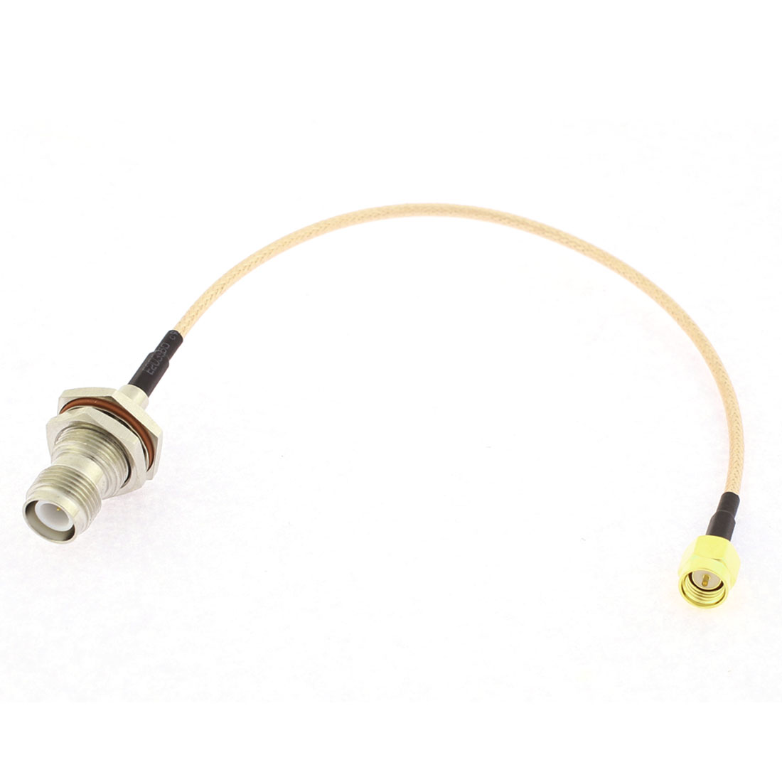 RP-TNC Female to RP-SMA Male Jack RG316 Pigtail Cable Connector