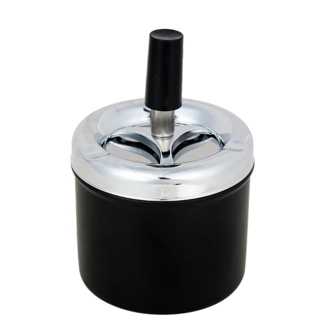 Cup Design Ashtray Cigarette Butt Bucket Car Home Office