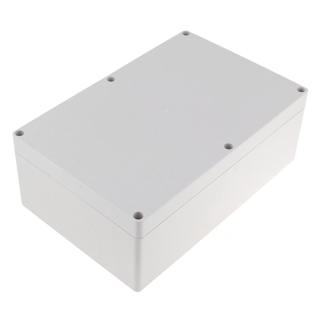 230mm x 150mm x 85mm Outdoor Electrical Enclosure Junction Box Case Gray