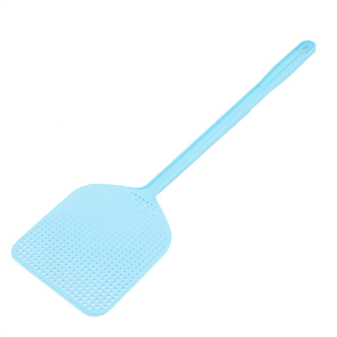 Plastic Fly Swatter Bug Mosquito Insect Wasps Killer Swat Catcher Blue