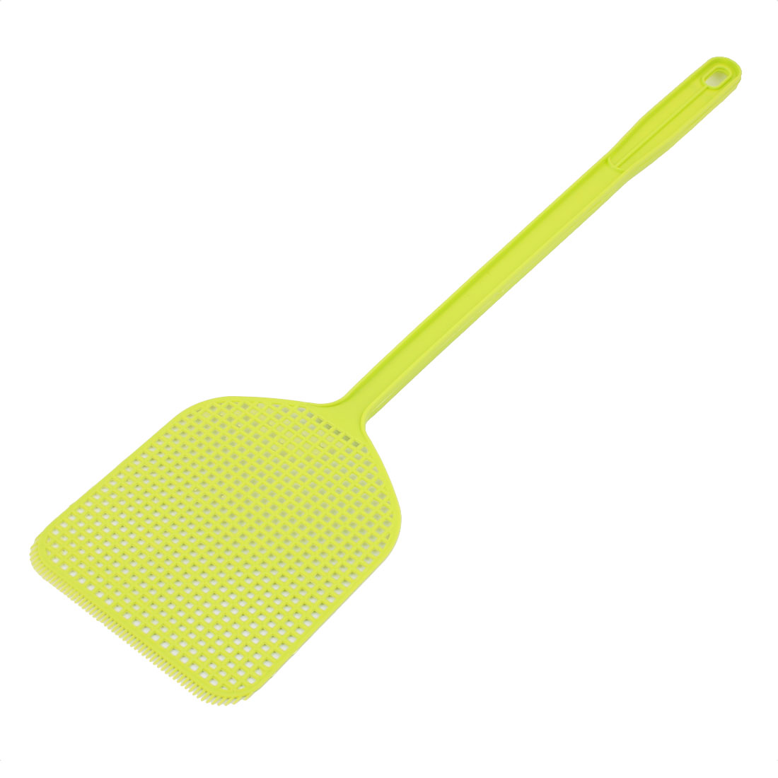 Plastic Fly Swatter Bug Mosquito Insect Wasps Killer Swat Catcher 44cm Green