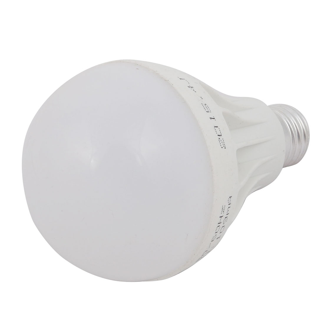 AC 170V-240V 12W LED E27 Light Bulb Lamp Energy-saving Warm White