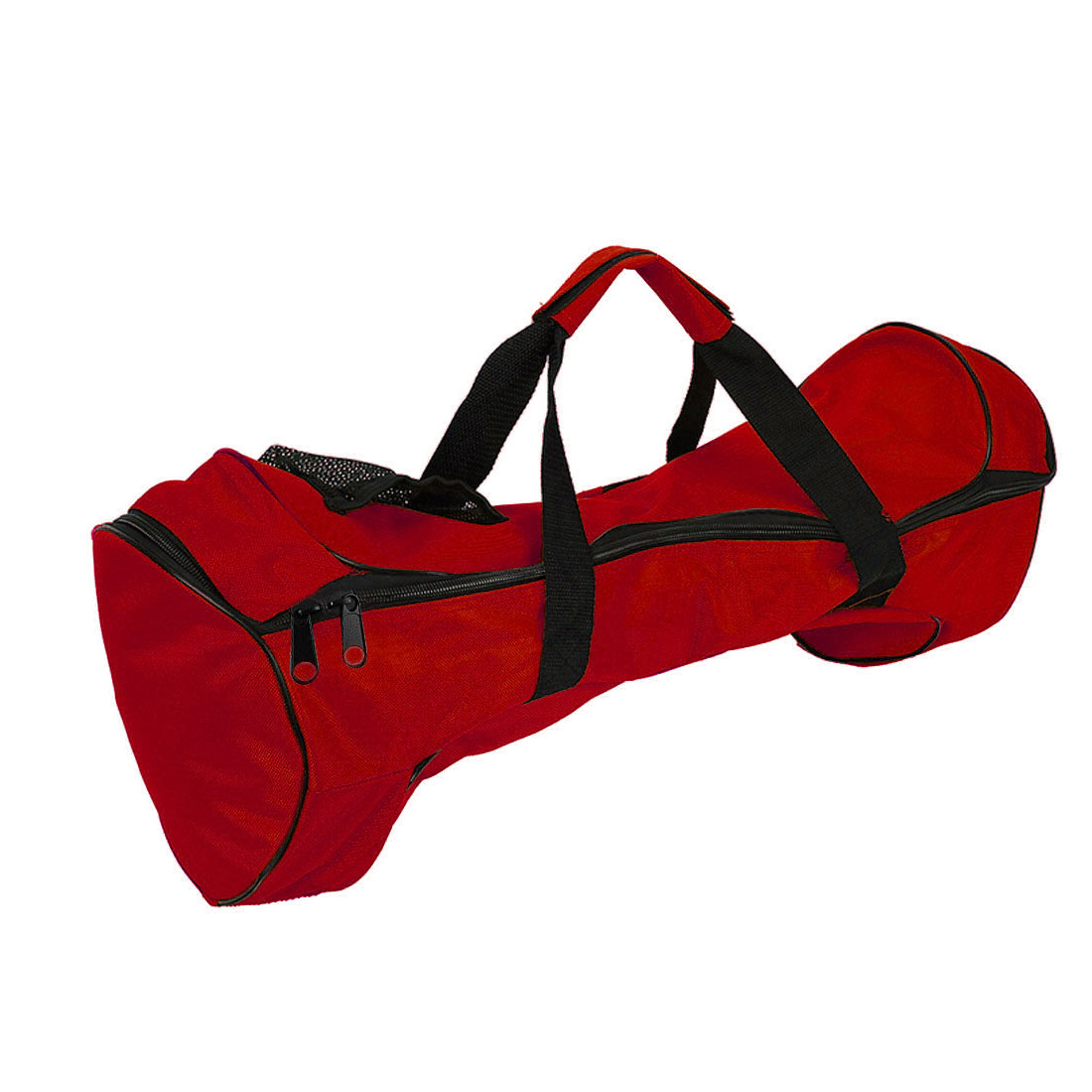 "Balancing Electric Scooter Case Carrying Bag Handbag Red for 4.5"" Wheels"