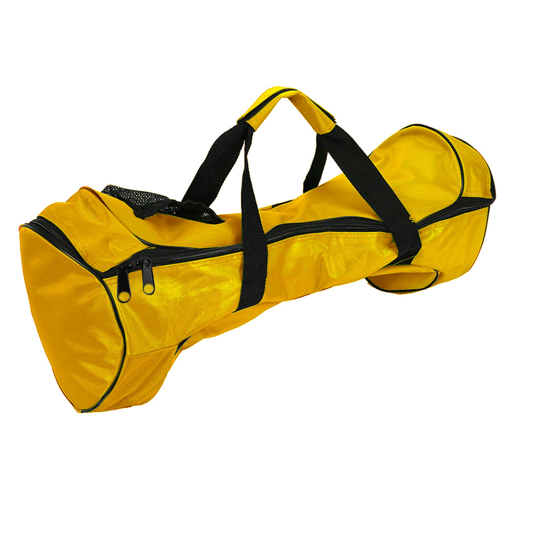 """Balancing Electric Unicycle Scooter Carrying Bag Backpack Yellow for 10"""" Wheels"""