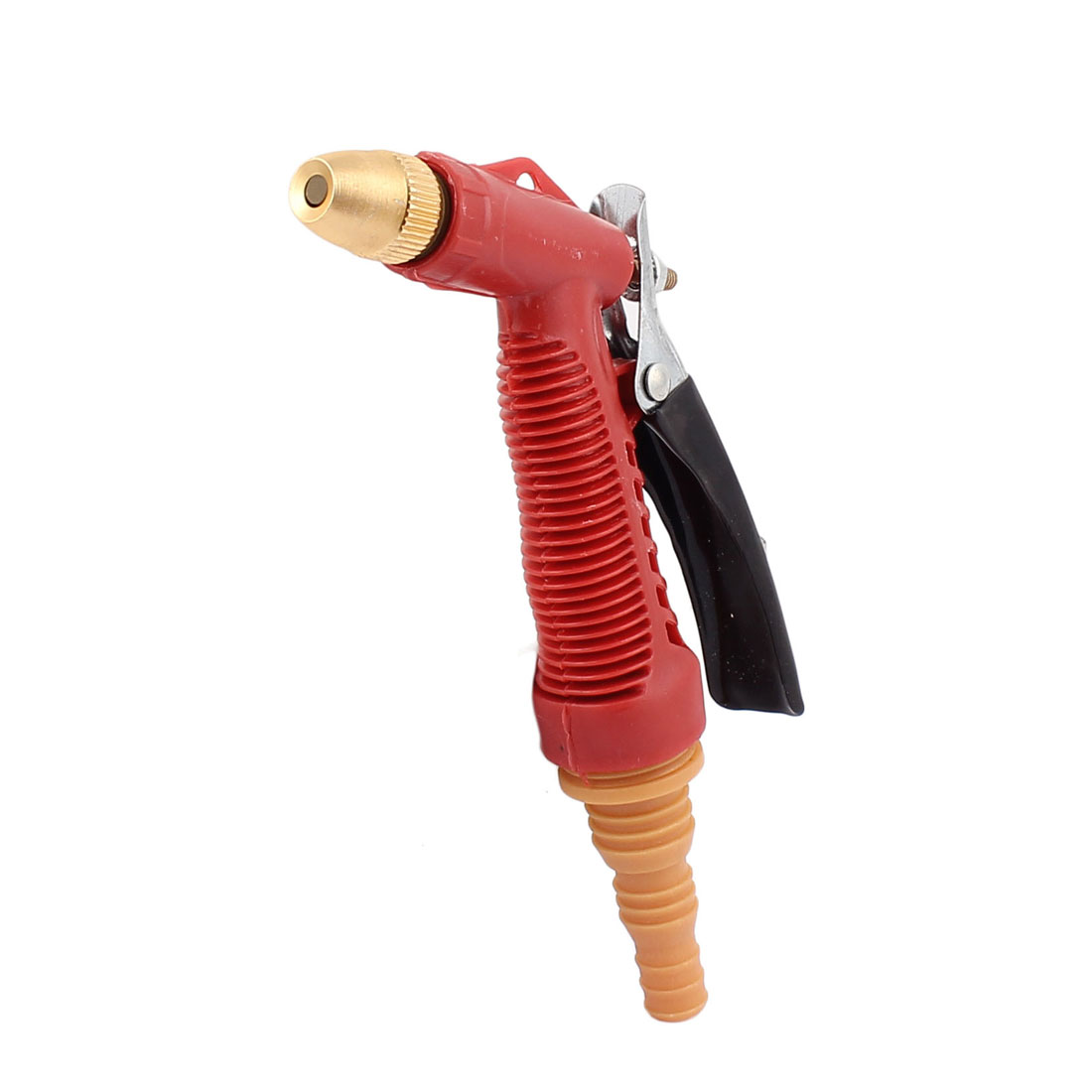Metal High Pressure Garden Motorcycle Auto Car Washing Gardening Water Gun Sprayer Spray Tool
