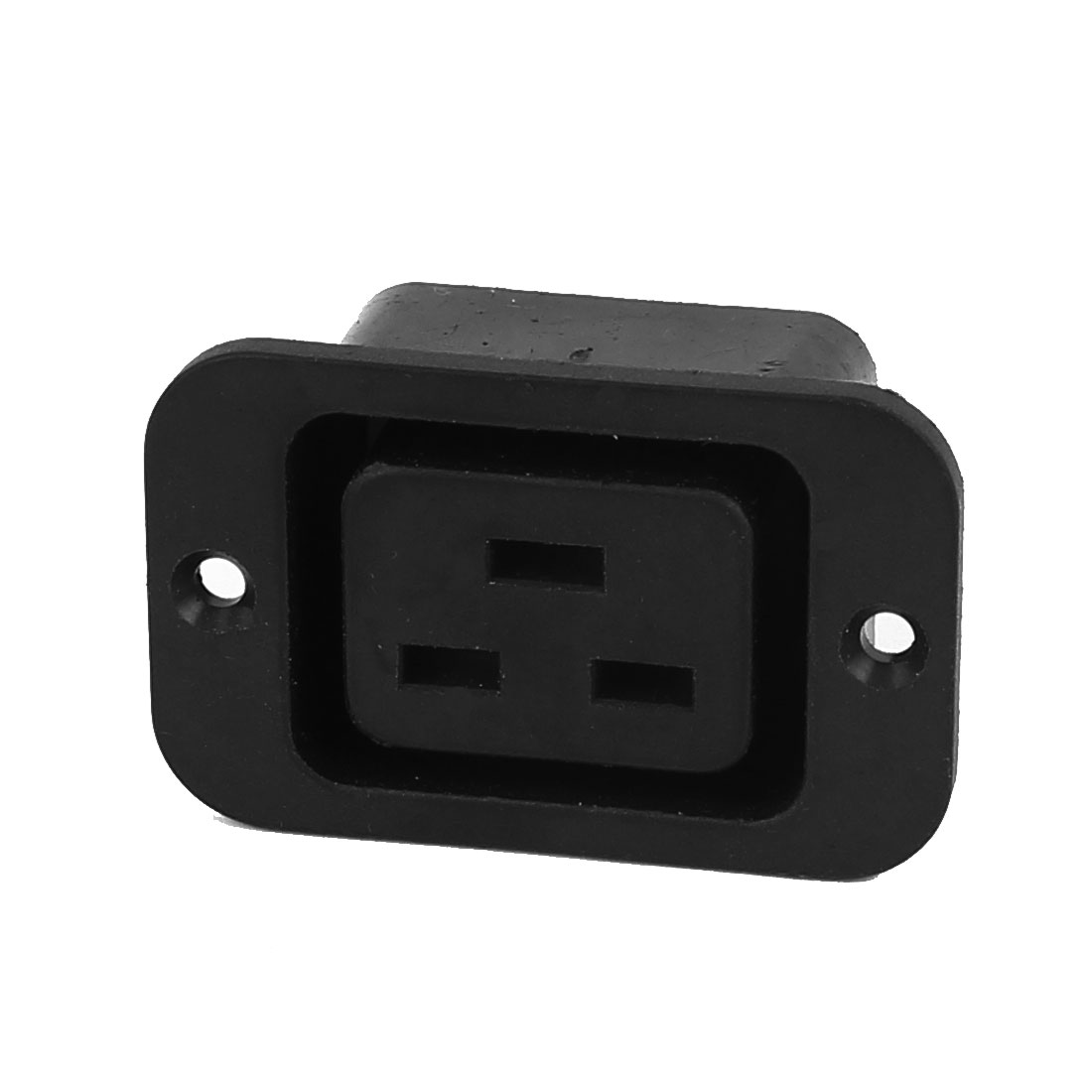 AC 250V 15A Rewirable IEC320 Series C20 Female Socket