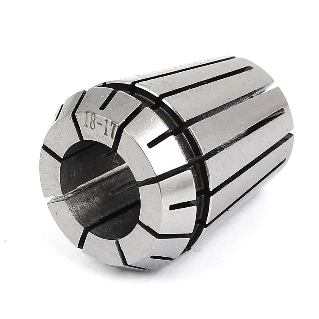 ER32 18mm Clamping Dia CNC Engraving Milling Machine Spring Collet