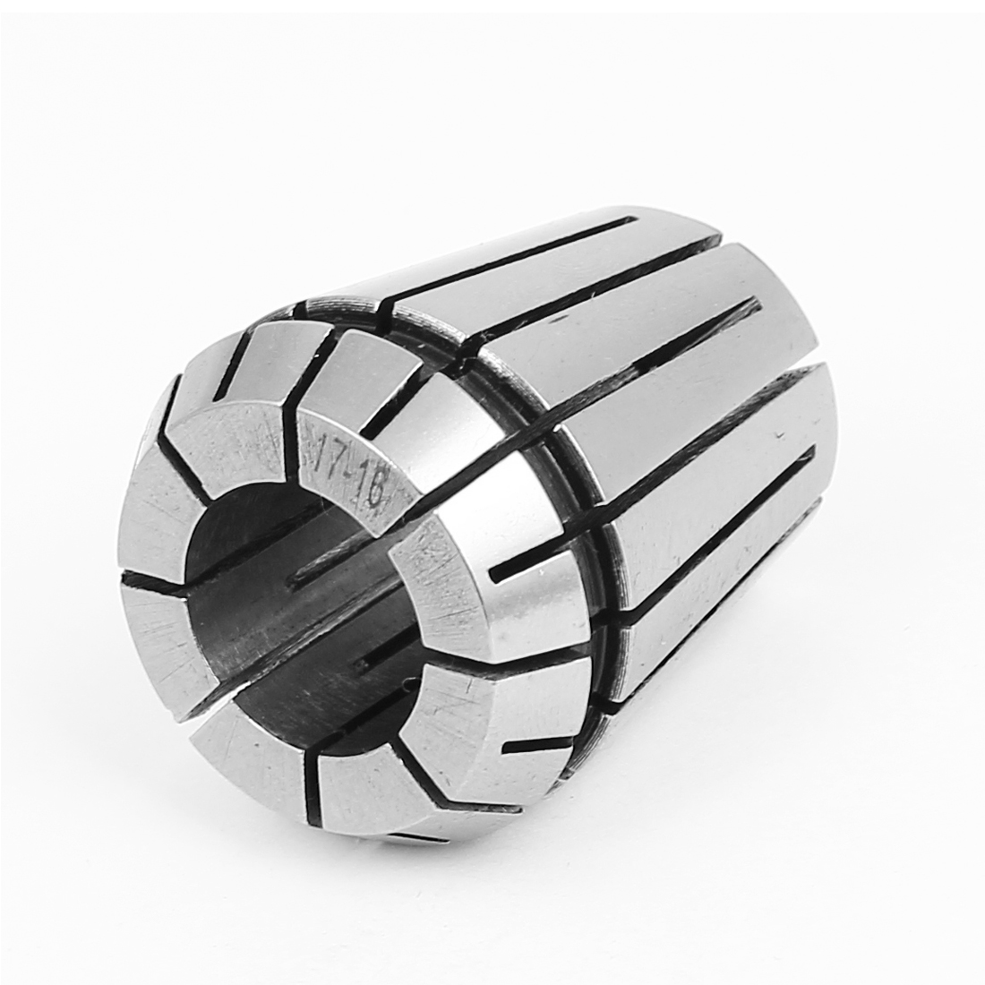 ER32 17mm Clamping Dia CNC Engraving Milling Machine Spring Collet