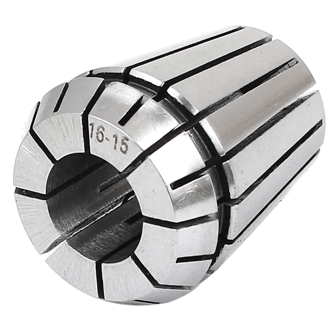ER32 16mm Clamping Dia CNC Engraving Milling Machine Spring Collet