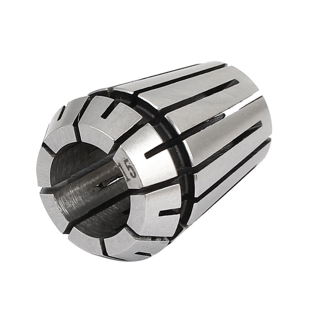 ER25 15mm Clamping Dia CNC Engraving Milling Machine Spring Collet