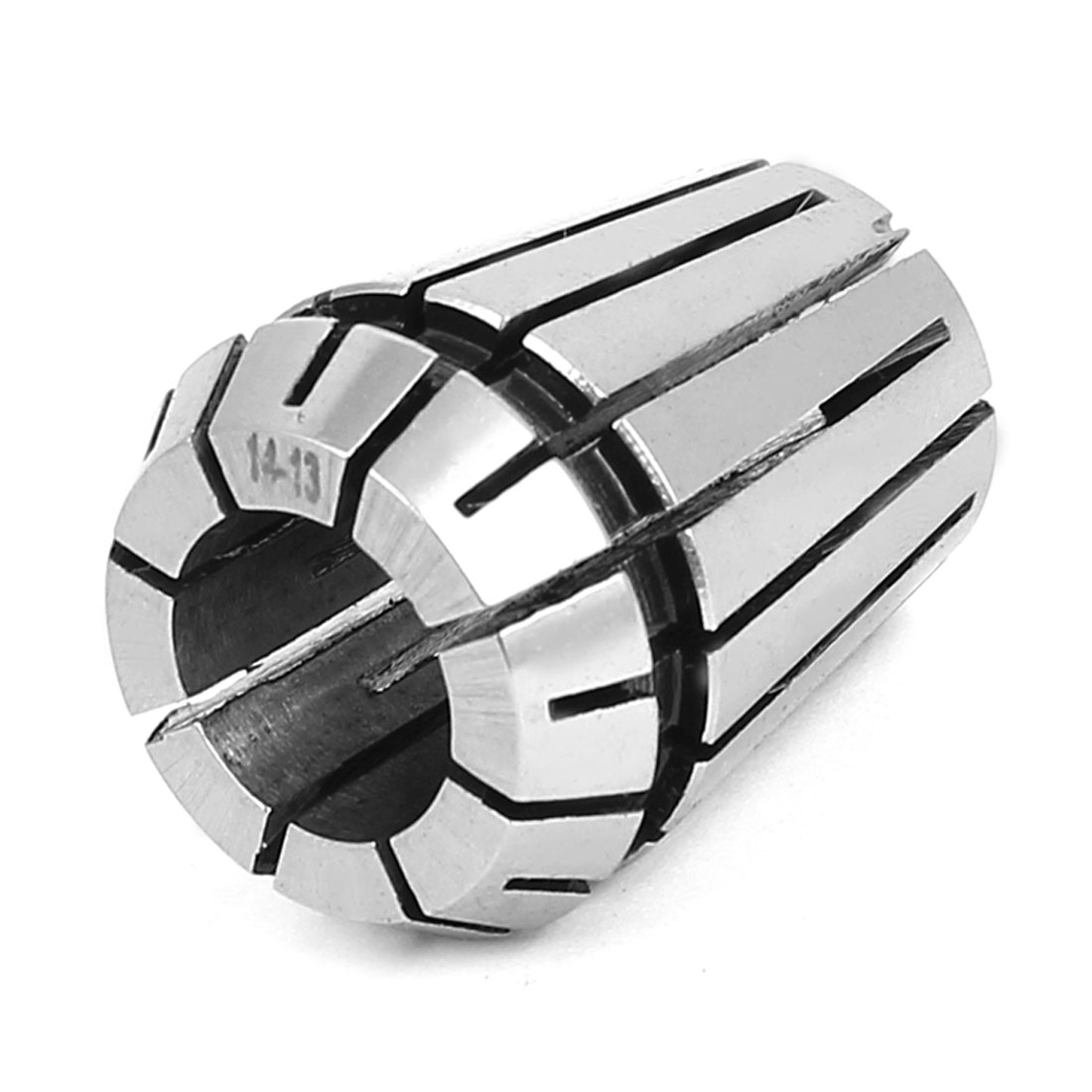 ER25 14mm Clamping Dia CNC Engraving Milling Machine Spring Collet