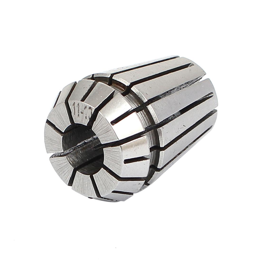 ER25 11mm Clamping Dia CNC Engraving Milling Machine Spring Collet