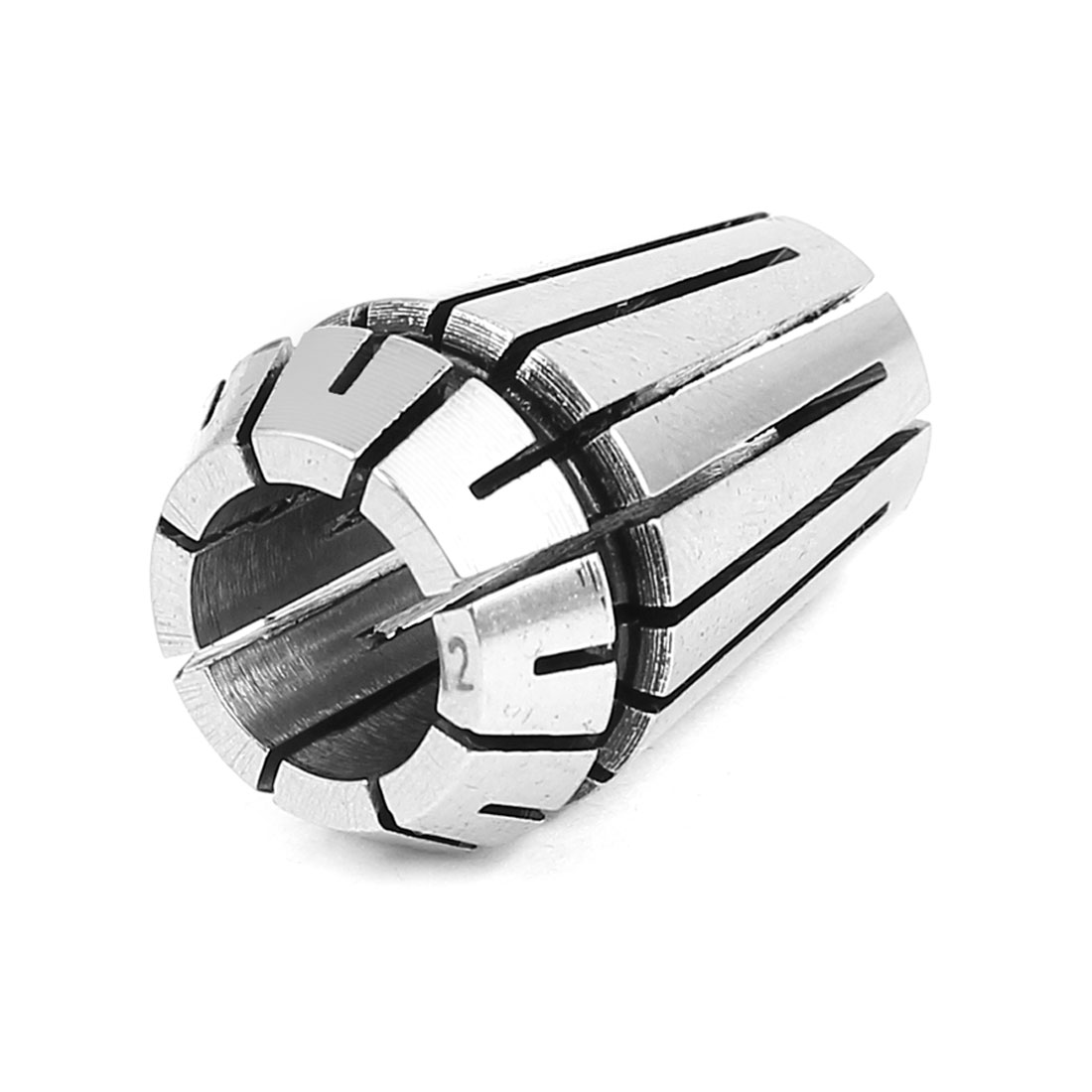 ER20 12mm Clamping Dia Engraving Milling Machine Spring Collet